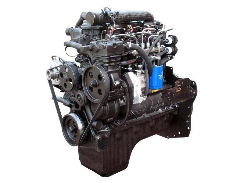Двигатель Д-245.9Е3-1128