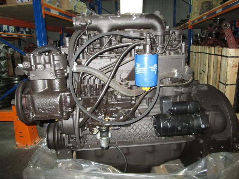 Двигатель Д-245.9-361В
