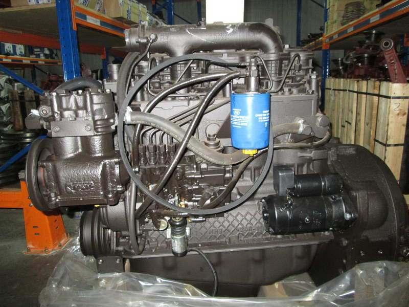 Двигатель Д-245.9-361