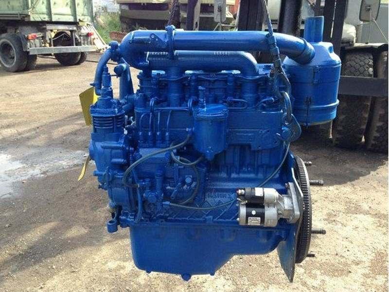 Двигатель Д-243Л-94