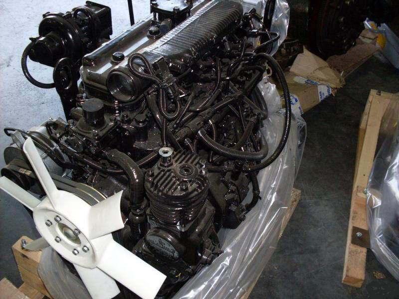 Двигатель Д-245.7Е3-1049
