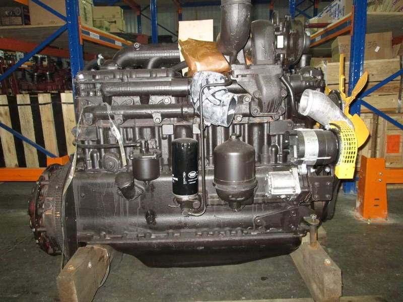 Двигатель Д-260.1-723