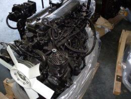 Двигатель Д-245.9Е4-4024