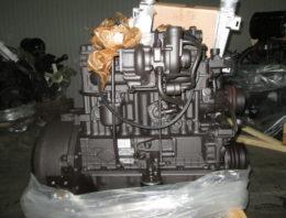 Двигатель Д-245.9Е2-396В