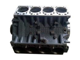 Блок цилиндров двигателя КАМАЗ 740.21 ЕВРО 2 BOSCH