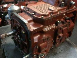Коробка передач КПП трактора МТЗ-1221