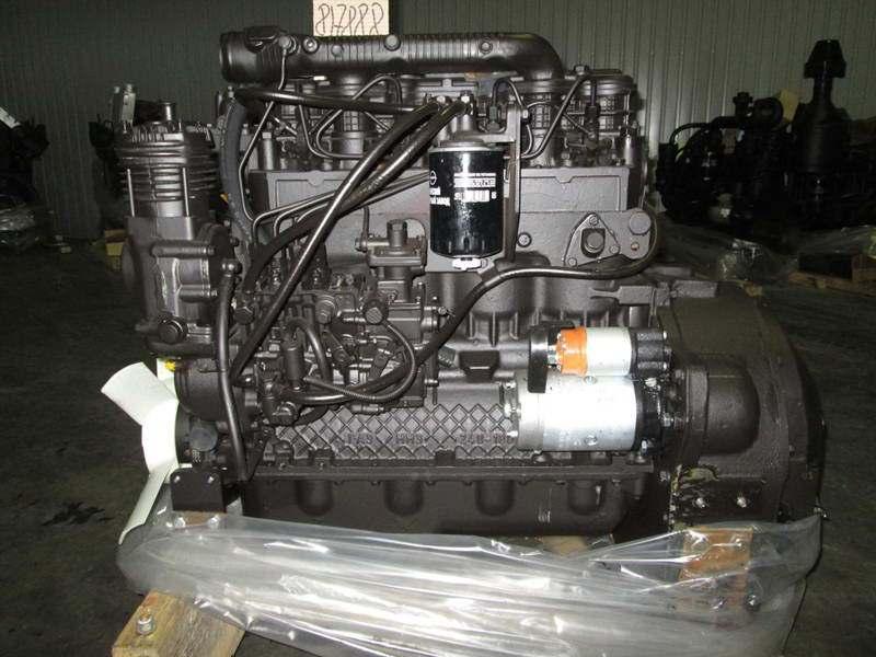 Двигатель Д-245.30Е2-1804