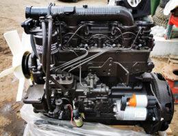 Двигатель Д-245.7Е2-840