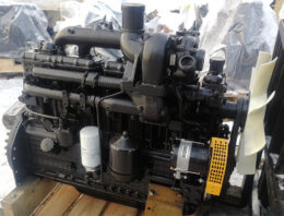 Двигатель Д-260.9-726