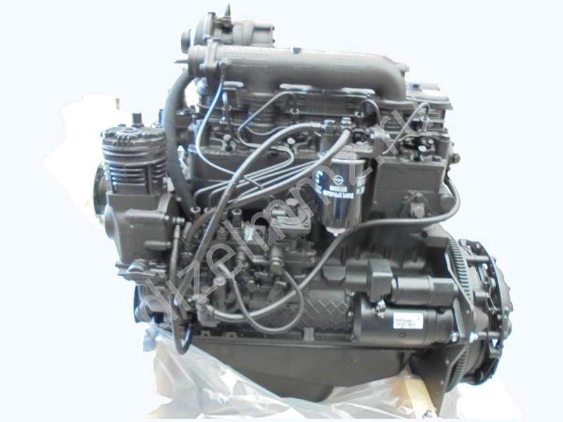 Двигатель Д-245.2S2