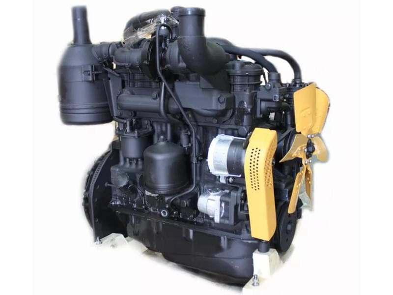 Двигатель Д-245.5-31