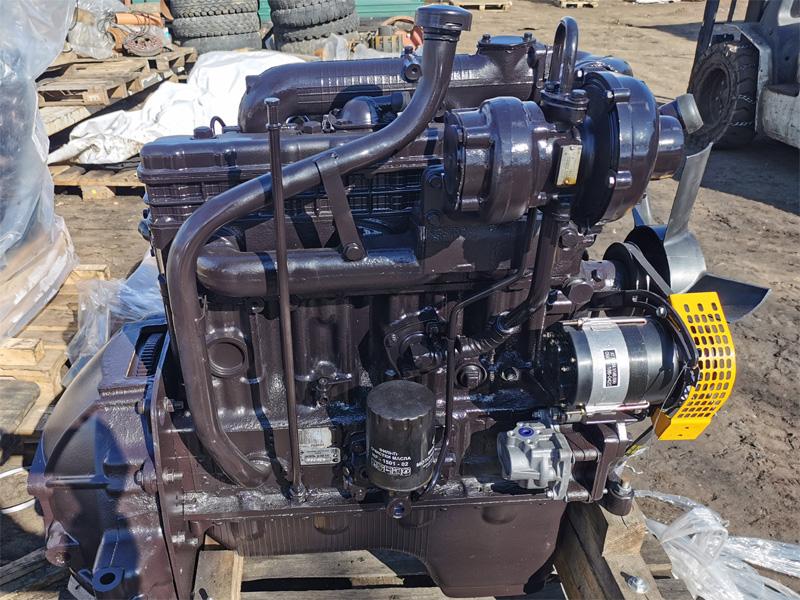 Двигатель Д-245.12С-231М
