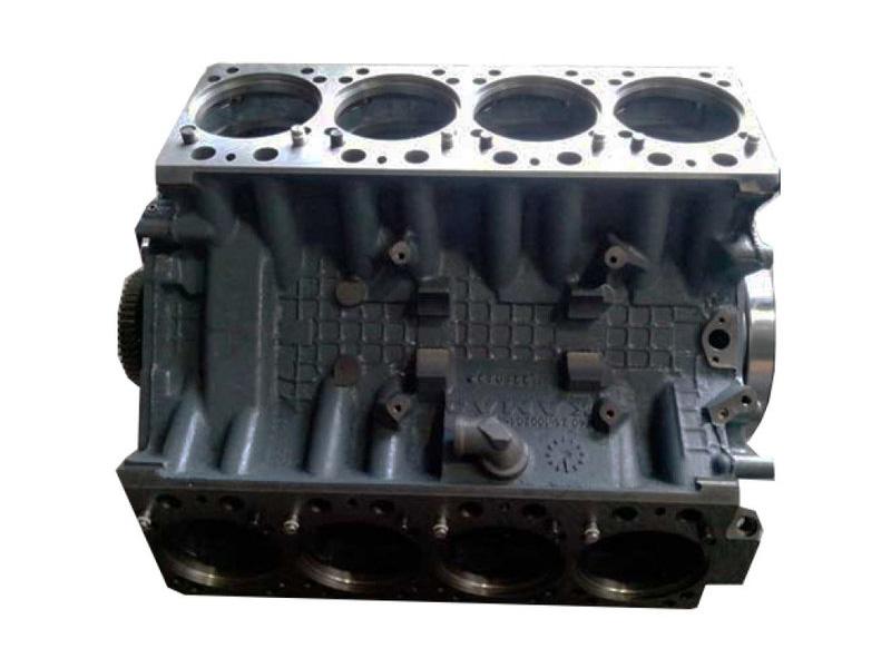 Блок цилиндров двигателя 740.51 ЕВРО 2 BOSCH