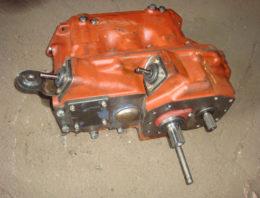 Коробка передач КПП трактора МТЗ 320