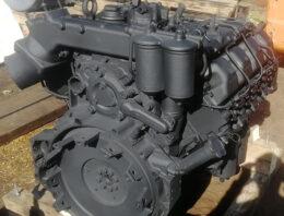Двигатель 740.10