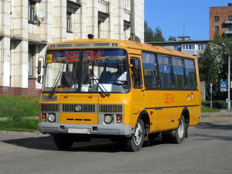 расход топлива автобуса ПАЗ на 100 км